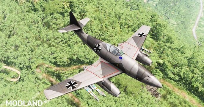 Messerschmitt Me.262 [0.9.0]